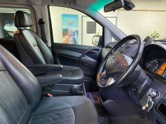 MERCEDES VIANO 122 CDI BLUEEFFICENCY AMBIENTE +1 OWNER + FREE DELIVERY +   - 1596 - 20
