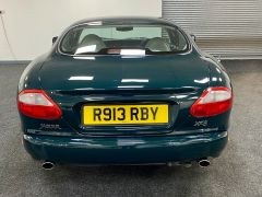 JAGUAR XK8 V8 COUPE 4.0 + 1 PREVIOUS KEEPER + IMMACULATE +  - 1900 - 8