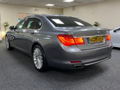 BMW 7 SERIES 750I LI + BIG SPECIFICATION + COMFORT SEATS + OYTER LEATHER +  - 1487 - 10