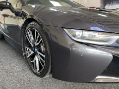 BMW I8 I8 + BIG SPECIFICATION + IMMACULATE + LOW MILES +  - 1685 - 13