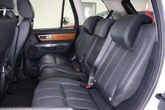 LAND ROVER RANGE ROVER SPORT TDV6 HSE + FULL SERVICE HISTORY + 2 KEYS + IMMACULATE +  - 1778 - 15