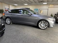BMW 5 SERIES 530D SE GRAN TURISMO + OYSTER LEATHER + PAN ROOF + BIG SPEC + BUY ONLINE + FREE DELIVERY +  - 1616 - 11