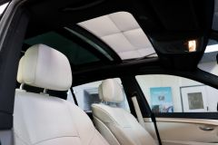 BMW 5 SERIES 520D M SPORT GRAN TURISMO + PANORAMIC GLASS ROOF + IVORY LEATHER +  - 1760 - 4
