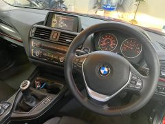 BMW 1 SERIES 116I SPORT + IMMACULATE + LOW MILES + 1 PREVIOUS OWNER +  - 1697 - 3