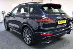 PORSCHE CAYENNE V6 GTS TIPTRONIC + VAT Q + TWO TONE LEATHER + PAN ROOF +  - 1771 - 8