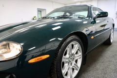 JAGUAR XK8 V8 COUPE 4.0 + 1 PREVIOUS KEEPER + IMMACULATE +  - 1900 - 28