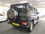 MERCEDES G-CLASS G350 BLUETEC AMG PACK + MASSIVE SPECIFICATION + LEATHER + G WAGON + - 1299 - 8