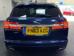 JAGUAR XF D V6 PREMIUM LUXURY SPORTBRAKE + CREAM LEATHER + SUNROOF +  - 1590 - 9