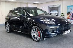 PORSCHE CAYENNE V6 GTS TIPTRONIC + VAT Q + TWO TONE LEATHER + PAN ROOF +  - 1771 - 1