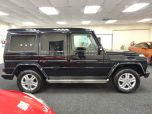 MERCEDES G-CLASS G350 BLUETEC AMG PACK + MASSIVE SPECIFICATION + LEATHER + G WAGON + - 1299 - 9