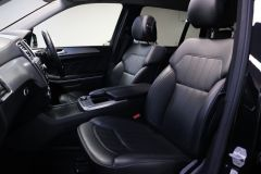 MERCEDES GL-CLASS GL350 CDI BLUETEC AMG SPORT + SUN ROOF + 21 INCH ALLOYS + IMMACULATE +  - 1768 - 12