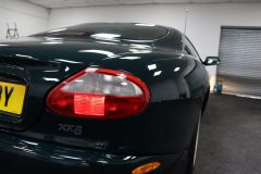 JAGUAR XK8 V8 COUPE 4.0 + 1 PREVIOUS KEEPER + IMMACULATE +  - 1900 - 29