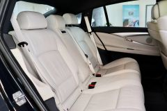 BMW 5 SERIES 520D M SPORT GRAN TURISMO + PANORAMIC GLASS ROOF + IVORY LEATHER +  - 1760 - 18