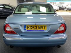 JAGUAR XJ V6 SE + CREAM LEATHER + FULL SERVICE HISTORY + IMMACULATE +  - 1531 - 9