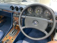 MERCEDES SL 280 SL R107 . + VERY NICE EXAMPLE +  - 1609 - 21