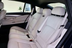 BMW 5 SERIES 520D M SPORT GRAN TURISMO + PANORAMIC GLASS ROOF + IVORY LEATHER +  - 1760 - 15