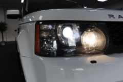 LAND ROVER RANGE ROVER SPORT TDV6 HSE + FULL SERVICE HISTORY + 2 KEYS + IMMACULATE +  - 1778 - 44