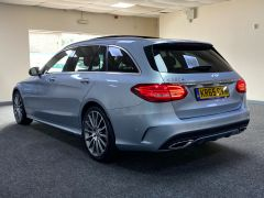 MERCEDES C-CLASS C250 D AMG LINE PREMIUM PLUS + GLASS PAN ROOF + BIG SPEC + FREE DELIVERY + BUY ONLINE + - 1651 - 8