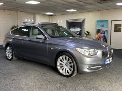 BMW 5 SERIES 530D SE GRAN TURISMO + OYSTER LEATHER + PAN ROOF + BIG SPEC + BUY ONLINE + FREE DELIVERY +  - 1616 - 1