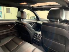 BMW 5 SERIES M5 + NAV + HEAD UP + LEATHER + ELECTRIC ROOF + - 1392 - 22