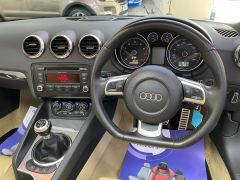 AUDI TT TFSI + IMMACULATE + CREAM LEATHER + BUY ONLINE + FREE DELIVERY +  - 1625 - 16