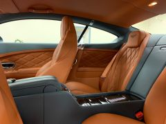 BENTLEY CONTINENTAL GT + MULLINER DRIVING SPEC + TAN SADDLE NEWMARKET HIDE + STUNNING + - 1353 - 19