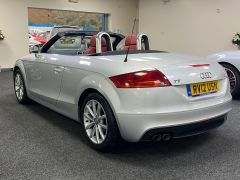 AUDI TT TDI QUATTRO SPORT + FULL RED LEATHER +  - 1545 - 8