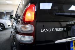 TOYOTA LAND CRUISER D-4D LIMITED EDITION 2 + BIG SPEC + 2 PREVIOUS OWNER +  - 1762 - 31