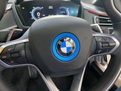 BMW I8 I8 + BIG SPECIFICATION + IMMACULATE + LOW MILES +  - 1685 - 35