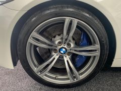 BMW 5 SERIES M5 + NAV + HEAD UP + LEATHER + ELECTRIC ROOF + - 1392 - 15