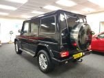 MERCEDES G-CLASS G350 BLUETEC AMG PACK + MASSIVE SPECIFICATION + LEATHER + G WAGON + - 1299 - 6