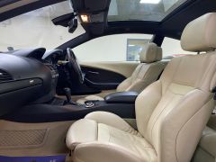 BMW 6 SERIES 630I SPORT + IVORY LEATHER + PAN ROOF + IMMACULATE +  - 1490 - 17
