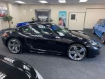 PORSCHE 718 CAYMAN + 2 TONE LEATHER + CRUISE CONTROL + CLIMATE - 1164 - 13