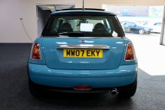 MINI HATCH ONE + IMMACULATE + LOW MILES +  - 1765 - 8