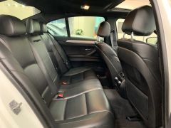 BMW 5 SERIES M5 + NAV + HEAD UP + LEATHER + ELECTRIC ROOF + - 1392 - 20