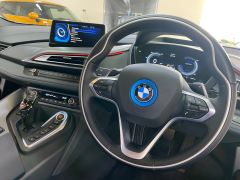 BMW I8 I8 + BIG SPECIFICATION + IMMACULATE + LOW MILES +  - 1685 - 3