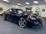 PORSCHE 718 CAYMAN + 2 TONE LEATHER + CRUISE CONTROL + CLIMATE - 1164 - 1