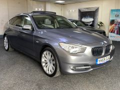BMW 5 SERIES 530D SE GRAN TURISMO + OYSTER LEATHER + PAN ROOF + BIG SPEC + BUY ONLINE + FREE DELIVERY +  - 1616 - 4