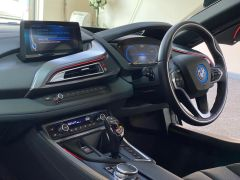 BMW I8 I8 + BIG SPECIFICATION + IMMACULATE + LOW MILES +  - 1685 - 25