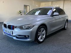 BMW 3 SERIES 320D SPORT + FREE DELIVERY + BUY ONLINE + IMMACULATE + NEW MOT AND SERVICE +  - 1628 - 6