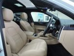 PORSCHE CAYENNE V6 TIPTRONIC + PANORAMIC ROOF + CREAM LEATHER + BIG SPECIFICATION +  - 988 - 33