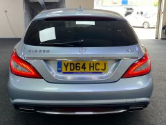 MERCEDES CLS CLS250 CDI BLUEEFFICIENCY AMG SPORT + IMMACULATE + BIG SPEC +  - 1694 - 9