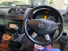 MERCEDES VIANO 122 CDI BLUEEFFICENCY AMBIENTE +1 OWNER + FREE DELIVERY +   - 1596 - 3
