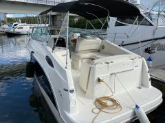 BAYLINER 255 2009 Bayliner 255 With Only 110 Hours  - 1646 - 9