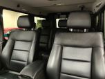 MERCEDES G-CLASS G350 BLUETEC AMG PACK + MASSIVE SPECIFICATION + LEATHER + G WAGON + - 1299 - 11