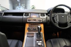 LAND ROVER RANGE ROVER SPORT TDV6 HSE + FULL SERVICE HISTORY + 2 KEYS + IMMACULATE +  - 1778 - 20