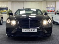 BENTLEY CONTINENTAL GT V8 S + MULLINER SPECIFICATION + SPORTS EXHAUST + FULL BELTLEY HISTORY ( JUST SERVICED ) - 1746 - 14