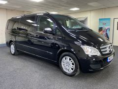 MERCEDES VIANO 122 CDI BLUEEFFICENCY AMBIENTE +1 OWNER + FREE DELIVERY +   - 1596 - 1