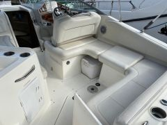 BAYLINER 255 2009 Bayliner 255 With Only 110 Hours  - 1646 - 11