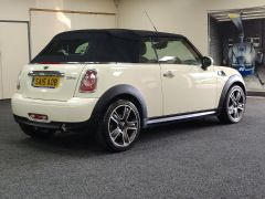 MINI CONVERTIBLE COOPER + ALLOYS + ELECTRIC ROOF + DAB + - 1438 - 13